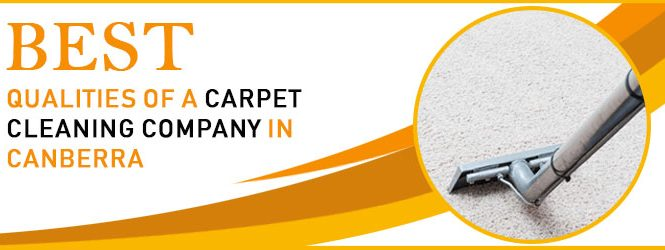 Carpet Cleaning in Canberra