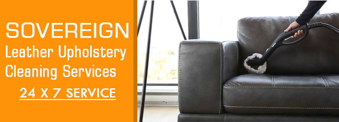 Leather Upholstery Cleaning Manor