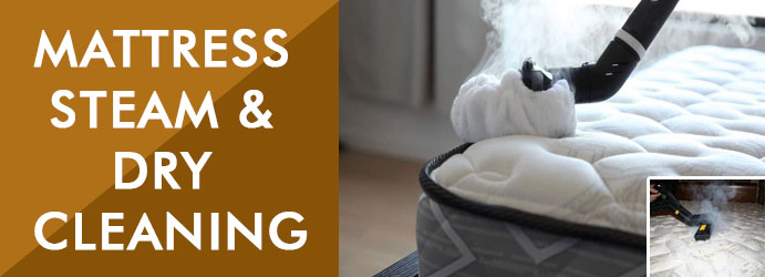 Mattress Steam and Dry Cleaning Melbourne