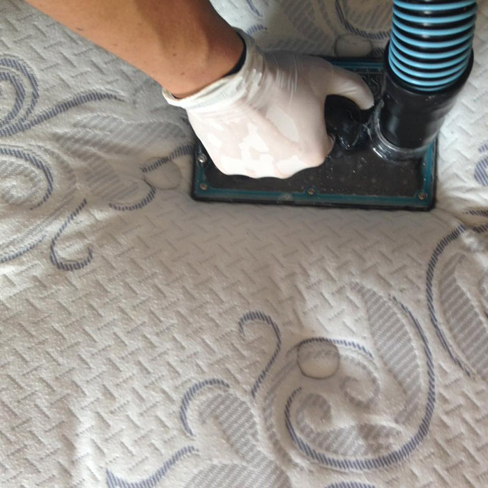 Mattress Cleaning  Isaacs