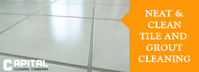 Neat and Clean Tile and Grout Cleaning Melbourne