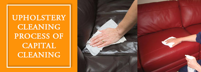 Experts Upholstery Cleaning Melbourne