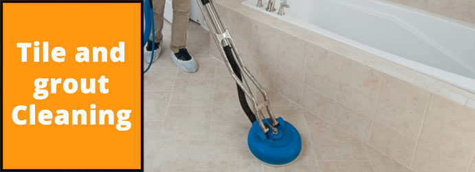 Tile and Grout Cleaning  Mulloon