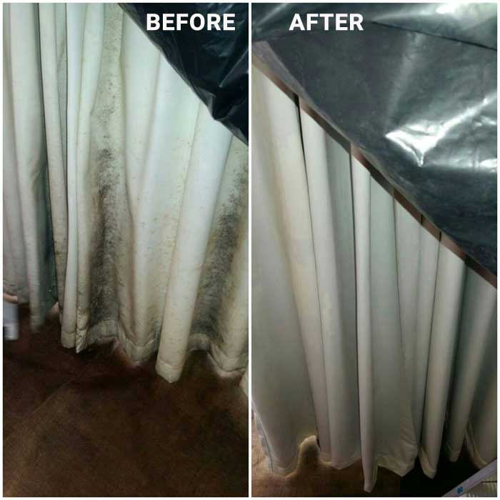 Curtain Cleaning  Wright