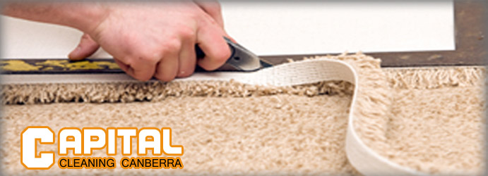 Carpet Installation Services Manuka