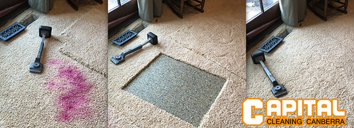 Carpet Patching Service Franklin