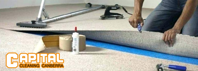 Carpet Repair Scullin