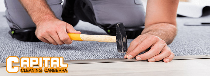 Professional Carpet Repair Services Farrer