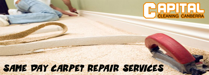 Same Day Carpet Repair Services