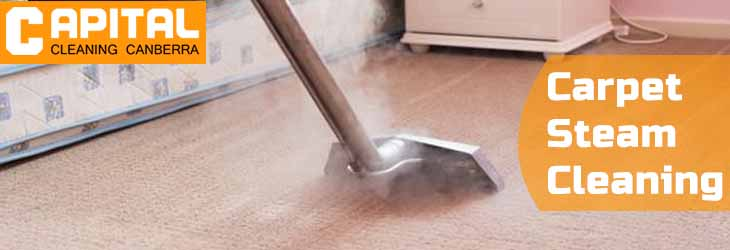 Carpet Steam Cleaning Springrange