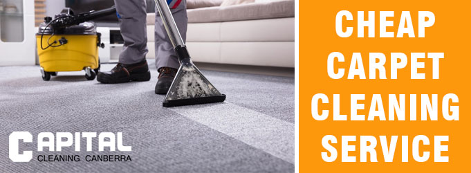 Cheap Carpet Cleaning