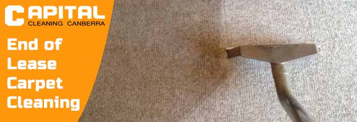 End of Lease Carpet Cleaning Bimberi