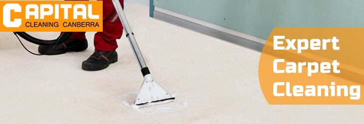Expert Carpet Cleaning Bimberi