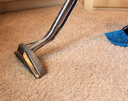 End of Lease Carpet Cleaning Holder