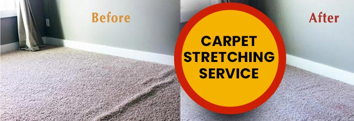 Carpet Stretching Service