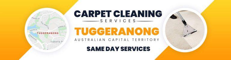 Carpet Cleaning Tuggeranong