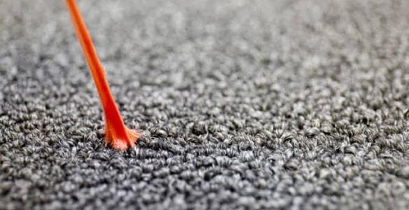 Carpet Gum Removal Services