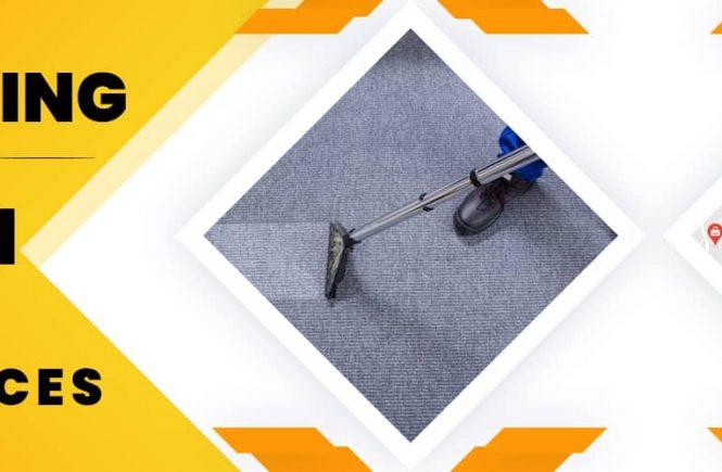Carpet Cleaning Queanbeyan