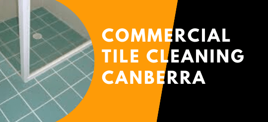 Commercial Tile Cleaning Service Canberra