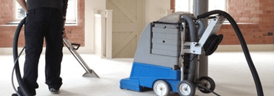 Industrial Carpet Cleaning Belconnen