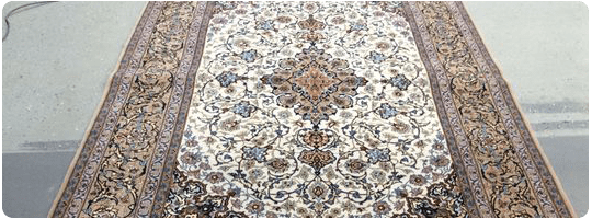 Rug Cleaning Forbes Creek
