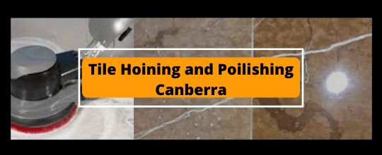 Tile Grinding and Polishing Canberra