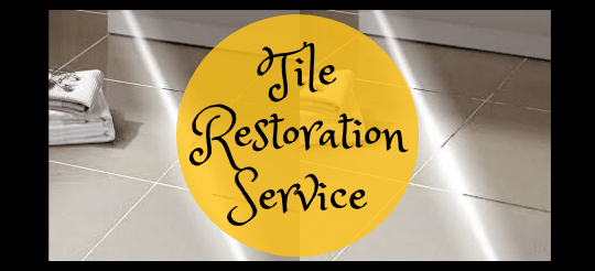 Tile Restoration Canberra