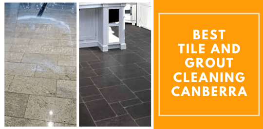 Tile and grout Cleaning Service Canberra