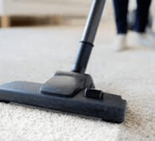 Professional Carpet Cleaners Canberra
