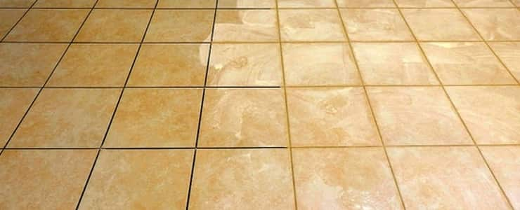 Use Bleach On Grout